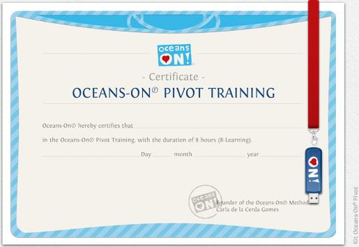 kit pivot oceans-on