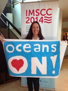1º Poster Científico do Método Oceans-on®